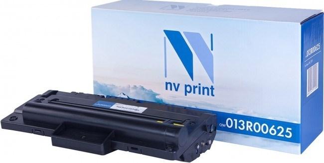 Картридж NVP совместимый NV-013R00625 для Xerox WorkCentre 3119 (3000k) - фото 10024