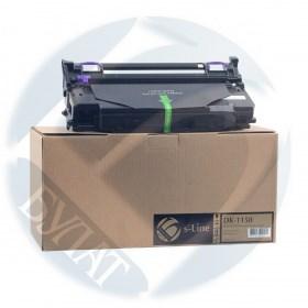 Драм-юнит Kyocera ECOSYS P2235/P2335 DK-1150 (302RV93010) (100k) БУЛАТ s-Line - фото 10043