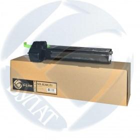 Тонер-картридж Sharp MX-B200/B201 (MX-B20GT1) (8k) БУЛАТ s-Line - фото 10061