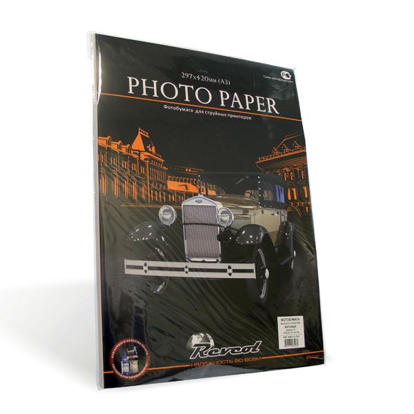 Сублимационная бумага, А3, 100 г/м2, 100 л. Улучшенное качество! - фото 10150