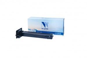 Картридж NVP совместимый NV-CF256A для HP LaserJet M436dn/ M436n/ M436nda/ M433 (7400k) - фото 10377