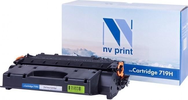 Картридж NVP совместимый NV-719H - фото 10420