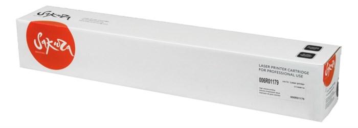 Картридж SAKURA 006R01179 для Xerox WorkCentre M118/M118i, CopyCentre C118 , черный, 11000 к. - фото 10566