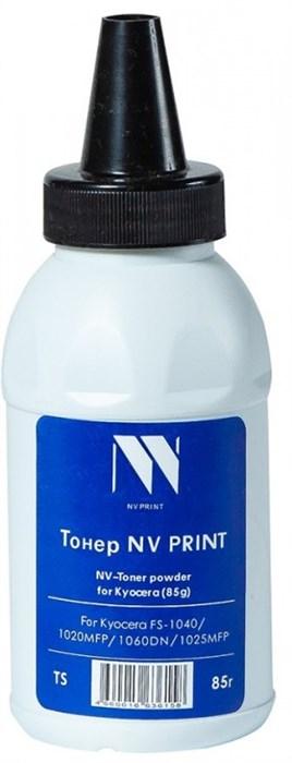 Тонер NV PRINT NV-Kyocera UNIV (85г) для FS-1040/1020MFP/1060DN/1025MFP (Китай) - фото 11010