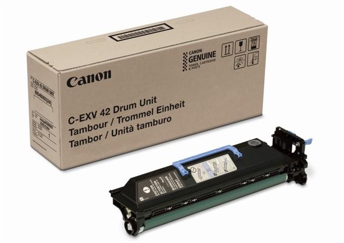 Блок фотобарабана Canon C-EXV42 6954B002AA 000 для iR 2202/2202N Canon (оригинальный) - фото 8814