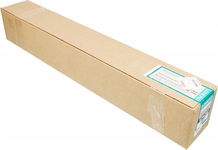"""Бумага Lomond 1214202 36""""(A0) 914мм-45м/80г/м2/белый матовое втулка:50.8мм (2"""") - фото 8815"""