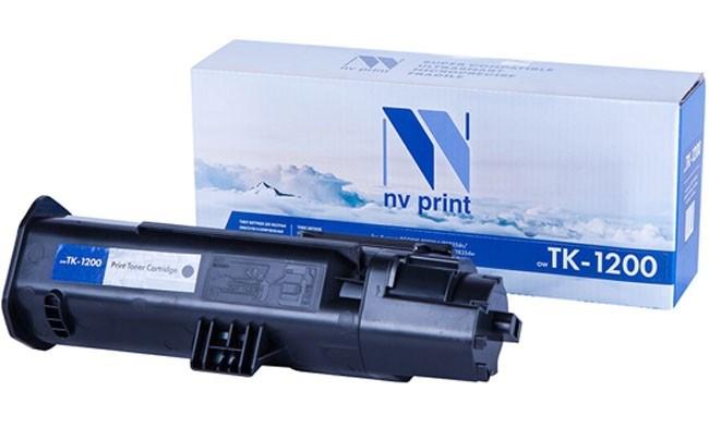 Картридж NVP совместимый NV-TK-1200 для Kyocera Ecosys M2235dn/ M2735dn/ M2835dw/ P2335d/ P2335dn/ P2335dw (3000k) - фото 8817