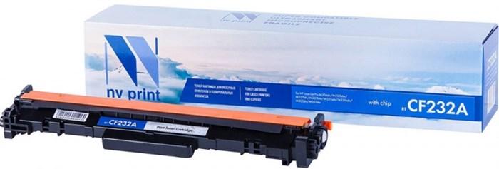 Барабан NVP совместимый NV-CF232A для HP LaserJet Pro M227fdn/ M227fdw/ M227sdn/ M230sdn/ M203dn/ M203dw (23000k) - фото 8878