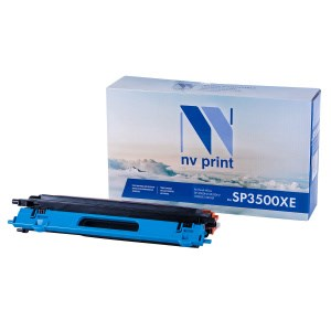 Тонер-картридж NVP совместимый NV-SP3500XE для Ricoh Aficio SP 3500/ 3500n/ 3500SF/ 3510/ SP 3510dn/ SP 3510sf (6400k) - фото 8890