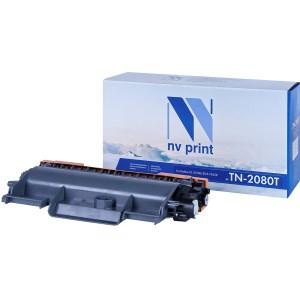 Картридж NVP совместимый NV-TN-2080T для Brother DCP-2130R/ DCP-7055/ DCP-7055R/ DCP-7055WR/ HL-2130 (700k) - фото 9000