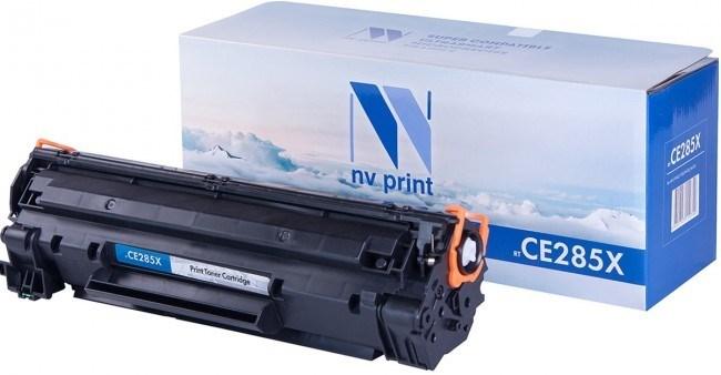 Картридж NVP совместимый NV-CE285X  для LaserJet Pro M1132/ M1212nf/ M1217nfw/ P1102/ P1102w/ P1102w/ M1214nfh/ M1132s(2300) - фото 9061