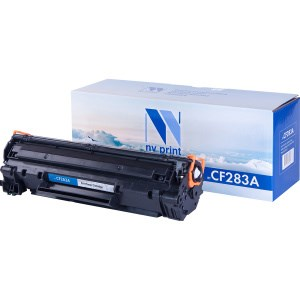 Картридж NVP совместимый NV-CF283A - фото 9203