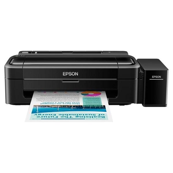 Принтер струйный Epson L132 - фото 9281