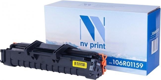 Картридж NVP совместимый NV-106R01159 для Xerox Phaser 3117 / 3122 / 3124 / 3125 (3000k) - фото 9410