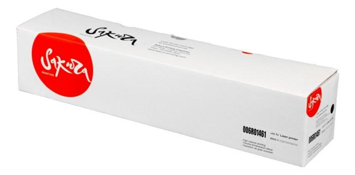 Картридж SAKURA 006R01461 для Xerox WorkCentre 7120/7125, WC 7220/7225, черный, 22 000 к. - фото 9466