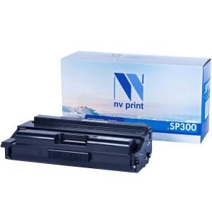 Картридж NVP совместимый NV-SP300 для Ricoh Aficio SP 300DN (1500k) - фото 9530