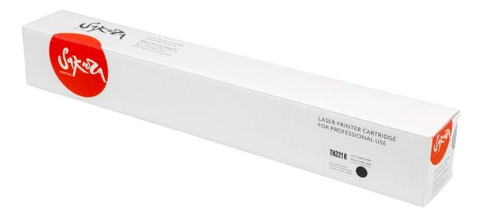 Тонер-туба SAKURA KMTN-321K (A33K150) для Konica Minolta, черный, 27000 к. - фото 9619