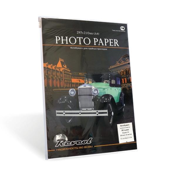 Сублимационная бумага, А4, 100 г/м2, 100 л. Улучшенное качество! - фото 9646