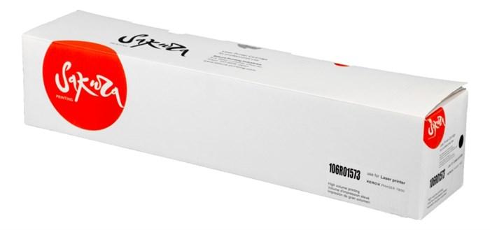 Картридж SAKURA 106R01573 для Xerox Phaser 7800, черный, 24 000 к. - фото 9917