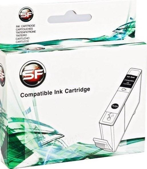Картридж CANON CLI-521Y  IP3600/IP4600/IP4700 yellow SuperFine - фото 9943