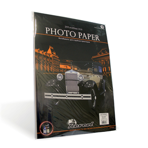 Сублимационная бумага, А3, 100 г/м2, 100 л. Улучшенное качество!