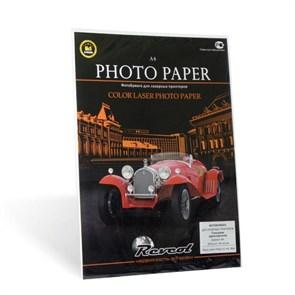 Фотобумага, Color Laser, глянцевая, двухсторонняя, A4, 128г/м2, 30 л.
