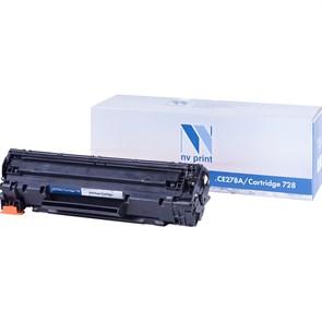 Картридж NVP совместимый NV-CE278A/NV-728