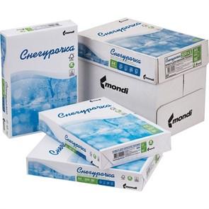 Офисная бумага А4 Снегурочка 80 гр./кв.м. 500 л.