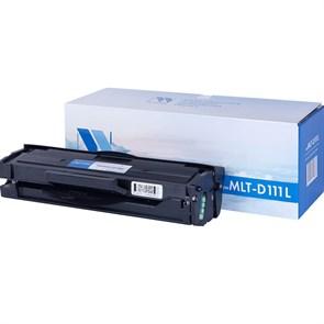 Картридж NVP совместимый NV-MLT-D111L для Xpress M2020/ M2020W/ M2021/ M2021W/ M2022/ M2022W/ M2070/ M2070F/ M2070FW/ M2070W/ M2071/ M2071F/ M2071FH/ M2071FW(1800)
