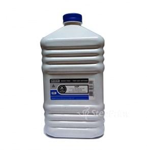 Тонер для картриджей CF218/CF230/CF233,CRG-047,CRG-051 (фл. 1кг) Black&White Premium фас.Россия