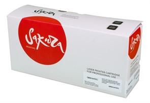 Картридж SAKURA Q6001A/707C для LaserJet 1600/2600n/2605/2605dn/2605dtn/CM1015MFP/CM1017MF, Canon  LBP5000, синий, 2000 к.