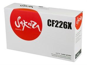 Картридж SAKURA CF226X для HP LaserJet Pro m402d/402dn/M402n/402dw/MFP M426DW/426fdn/426fdw, черный 9000 к.