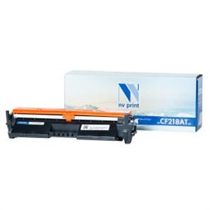 Картридж NVP совместимый NV-CF218A (БЕЗ ЧИПА) (БЕЗ ГАРАНТИИ) для HP LaserJet Pro M132a/ M132fn/ M132fw/ M132nw/ M104a/ M104w (1400k)