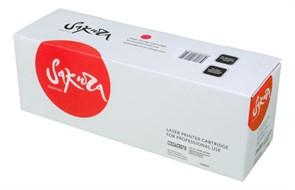 Картридж SAKURA CC533A для HPColor LaserJet CM2320fxiMFP/CM2320nMFP/ CM2320nfMFP/CP2025/CP2025n/CP2025dn/CP2025x, CANON LBP 7200/7200cn/iC MF8330/8350Cdn,пурпурный, 2800 к.