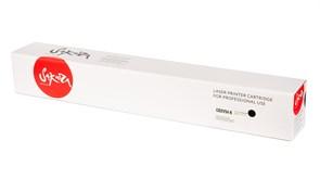 Тонер-туба SAKURA CEXV54BK для Canon imageRUNNER C3025/ C3025i, черный, 15500 к.