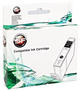 Картридж Epson T2621 XP600/700/800 Black SuperFine