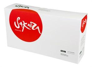 Картридж SAKURA Q7570A  для HP  LJ M5025,M5035, черный, 15 000 к.