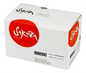 Картридж SAKURA 106R01602 для Xerox Phaser 6500/Workcenter 6505, пурпурный, 2500 к.