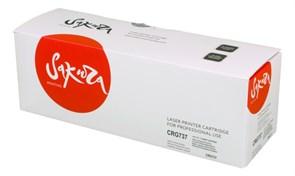 Картридж SAKURA CRG737 для Canon i-SENSYS MF229dw, MF226dn, MF217w, MF216n, MF212w, MF211, черный, 2 400 к.