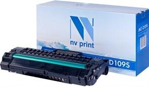 Картридж NVP совместимый NV-MLT-D109S для Samsung SCX 4300 (2000k)