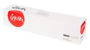 Картридж SAKURA 106R01443 для Xerox Phaser 7500, голубой, 17 800к.