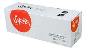 Картридж SAKURA 106R02732 для Xerox Phaser 3610/3615n/dn, черный, 25300 к.