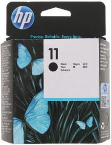 Печатающая головка HP 11 C4810A черный для HP DJ 500/800/IJ 1700/2200/2250/2250tn