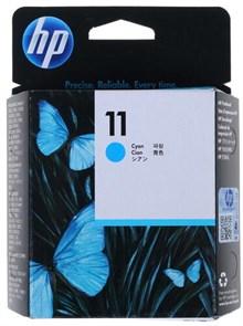 Печатающая головка HP 11 C4811A голубой для HP DJ 500/800/IJ 1700/2200/2250/2250tn