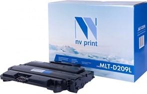 Картридж NVP совместимый NV-MLT-D209L для Samsung ML 2855/ 2855ND/ SCX 4824/ 4824FN/ 4825FN/ 4828/ 4828FN (5000k)