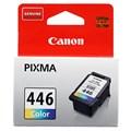 Картридж струйный Canon CL-446 8285B001 многоцветный для Canon MG2440/MG2540 - фото 10292