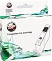 Картридж CANON CLI-521BK  IP3600/IP4600/IP4700 black SuperFine - фото 9103