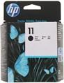 Печатающая головка HP 11 C4810A черный для HP DJ 500/800/IJ 1700/2200/2250/2250tn - фото 9907